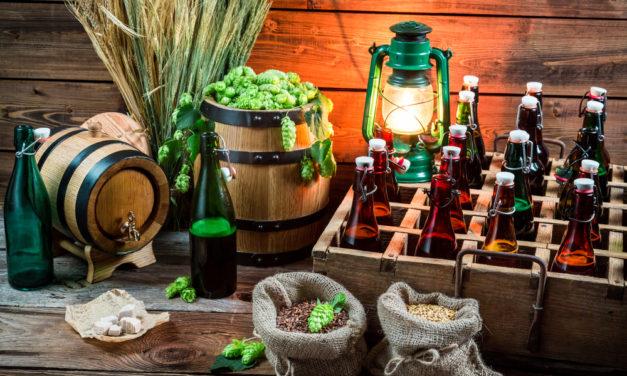Advertising Strategies for Beer Market 2021