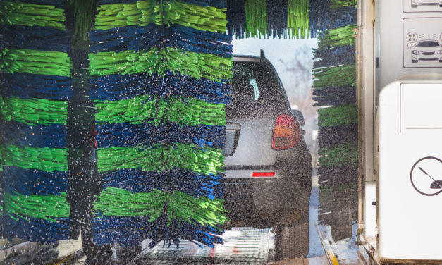 Advertising Strategies for Car Wash Industry 2021