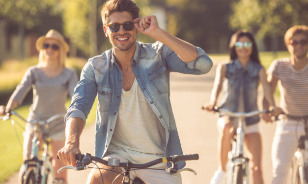 Bicycle Market 2021