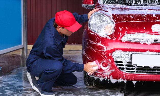 Car Wash Industry 2021