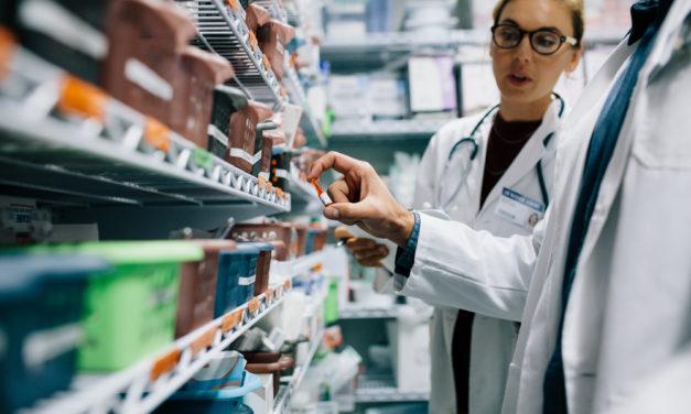 Retail Pharmacy Market 2021