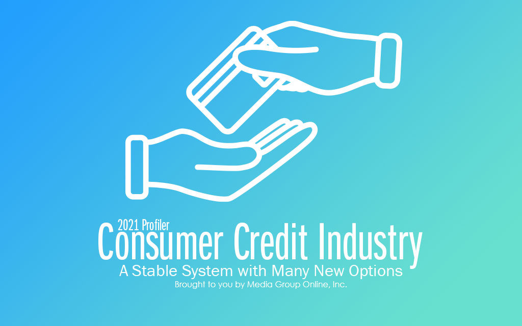 Consumer Credit Industry 2021 Presentation