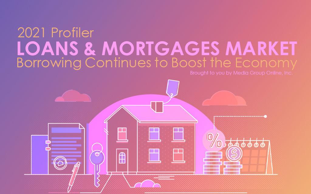 Loans & Mortgages Market 2021 Presentation