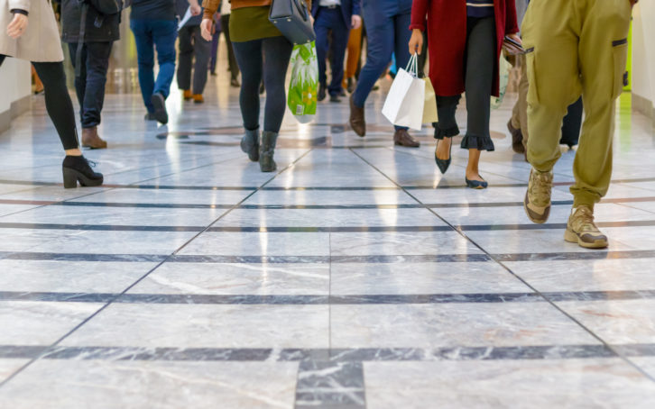 Another View: Retail Braces for the Return of the (Digital) Shopper