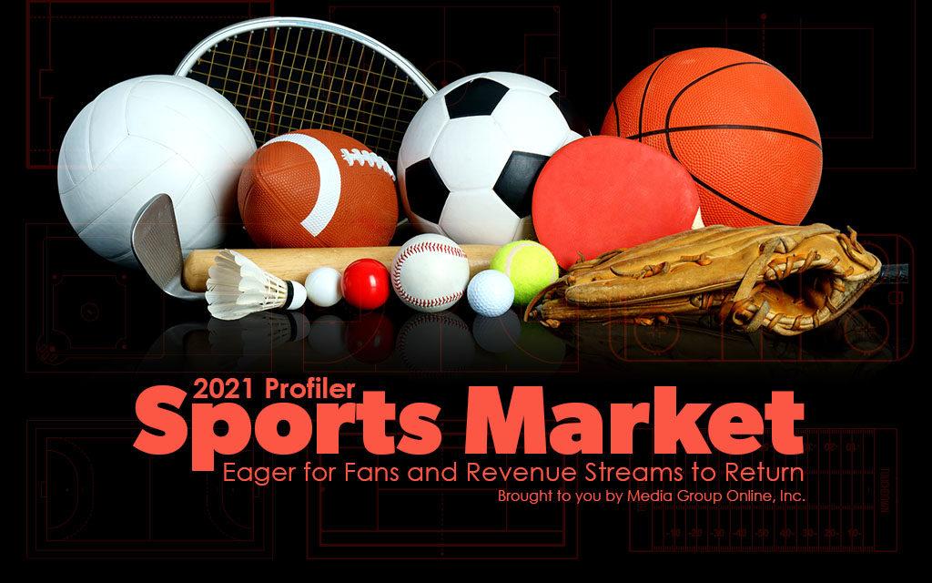 Sports Market 2021 Presentation