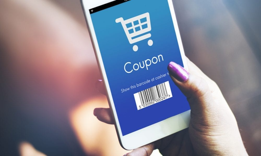 Digital Coupon Redemption Finally Overtakes Print