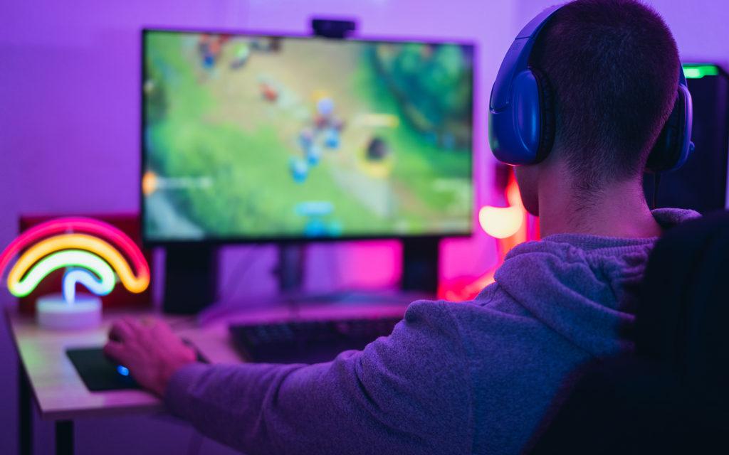 Advertising Strategies for eSports Market 2021