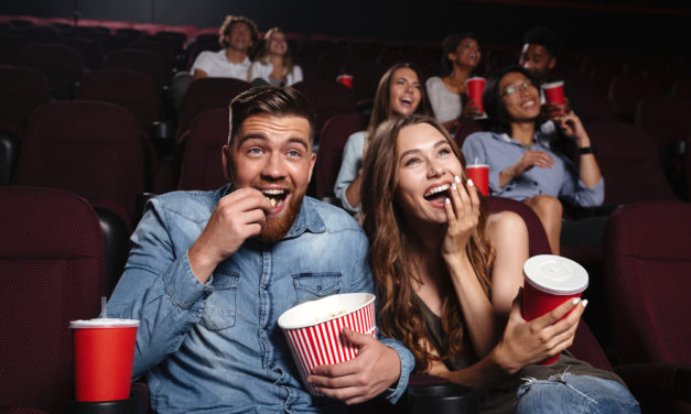 Movies and Theaters Industry 2021