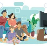 Study Shocker: Connected TV Use Has Narrowly Declined This Year