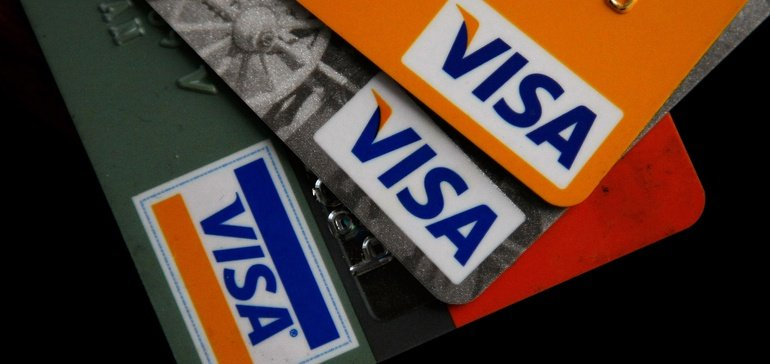 Visa's Results Show Rising Consumer Demand