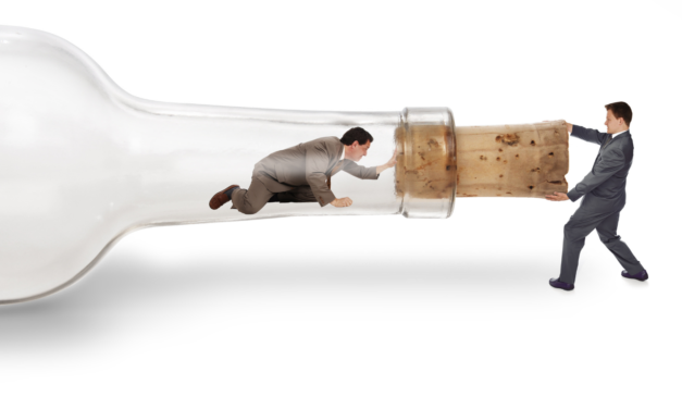Identifying Three Sales Process Bottlenecks and the Tactics to Drive Improved Performance