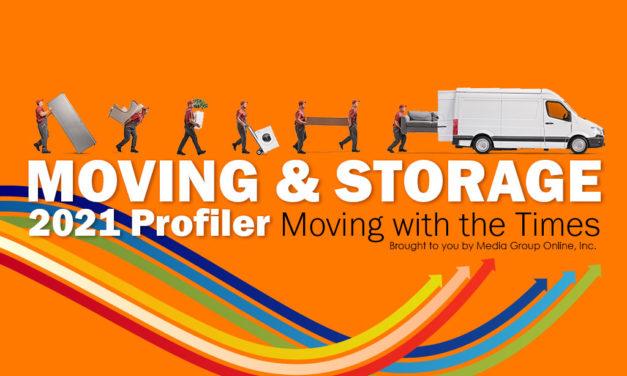 Moving & Storage Market 2021 Presentation