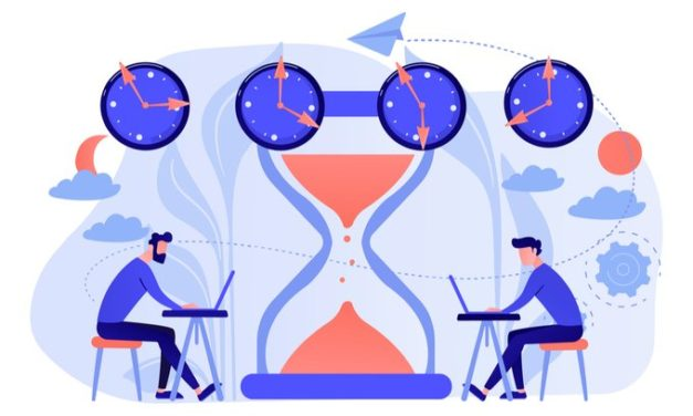 Sales Leadership and Your Relationship to Time