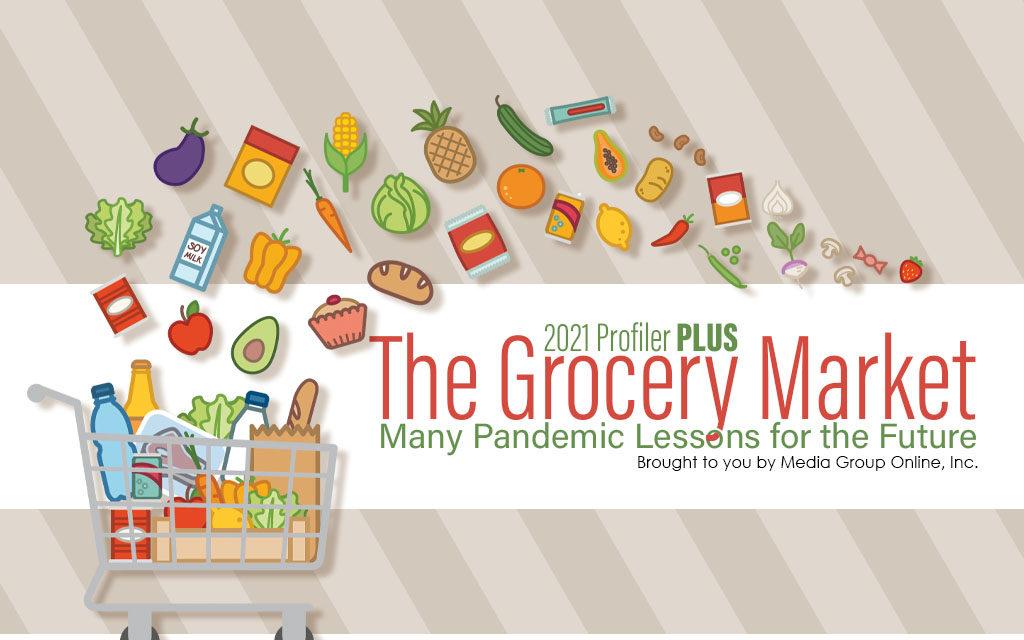 The Grocery Market 2021 PLUS Presentation
