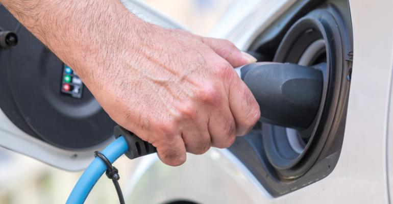 EVs Need Fewer Repairs, Right? Wrong, Says Study
