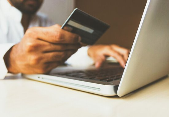 Online Retailers Upped Their Ad Spend +77%