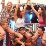 Advertising Strategies for Concerts & Festivals 2021