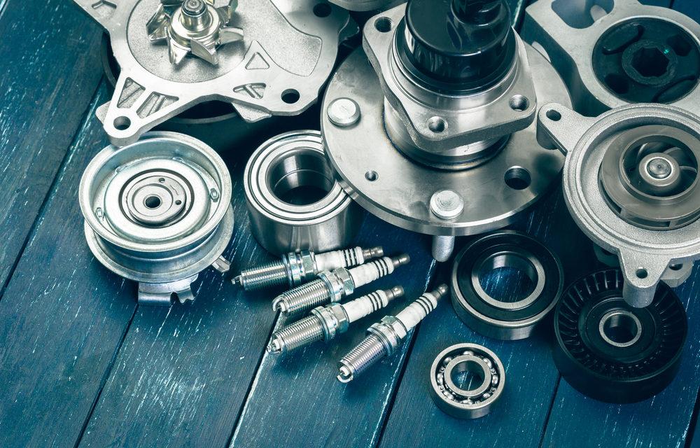 Automotive Aftermarket: Parts 2021
