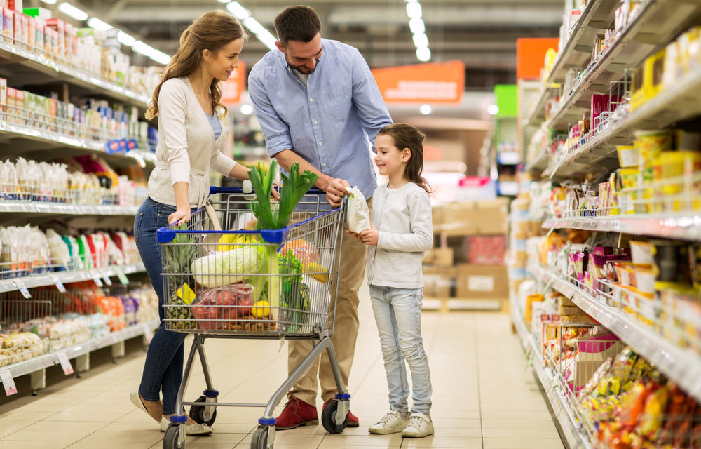 The Grocery Market 2021 PLUS