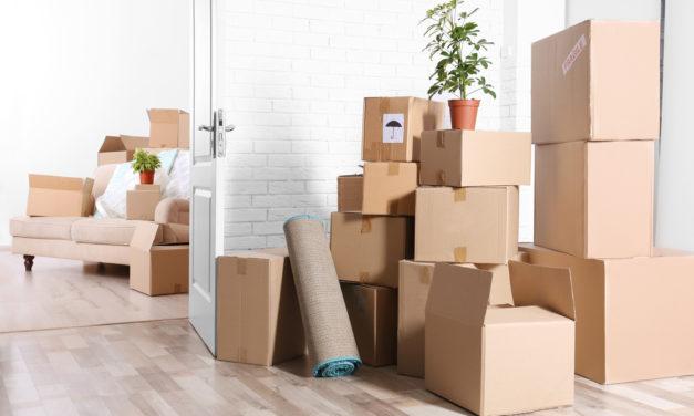 Moving & Storage Market 2021