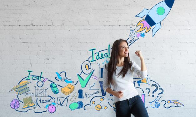 Introducing New Entrepreneurs