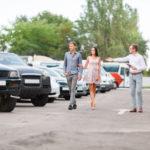 Used Vehicles Market 2021