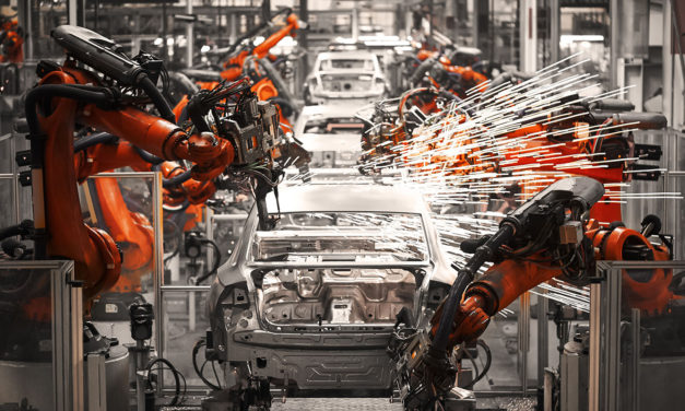 June 2021 Automotive Update