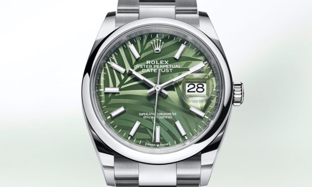 Pre-Owned Luxury Watch Market Growing Quickly, Says McKinsey