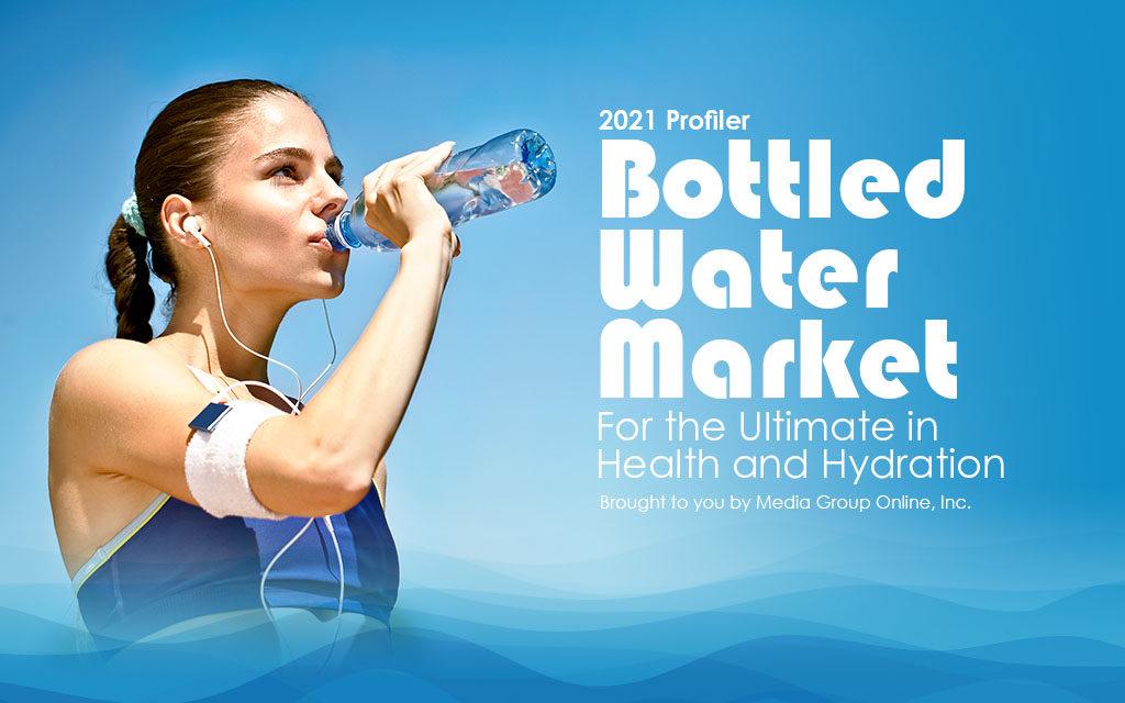 Bottled Water Market 2021 Presentation