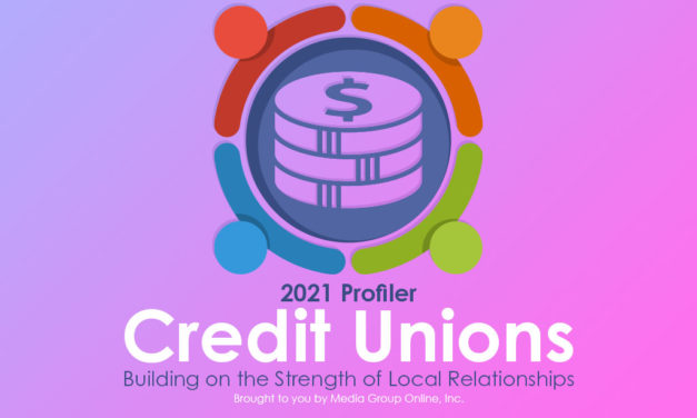 Credit Unions 2021 Presentation