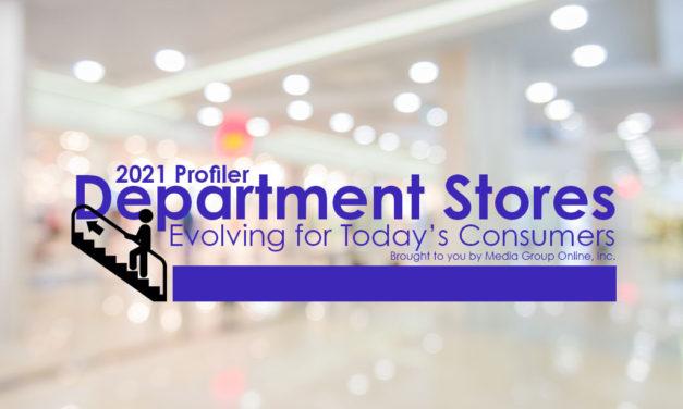 Department Stores 2021 Presentation