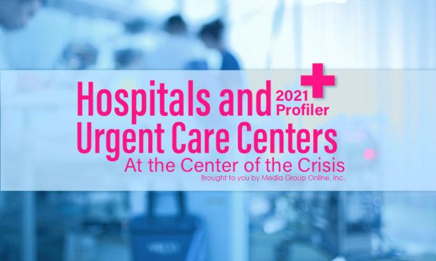 Hospitals and Urgent Care Centers 2021 Presentation