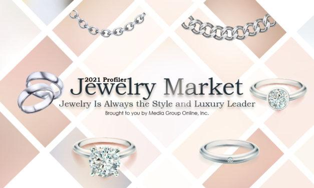 Jewelry Market 2021 Presentation