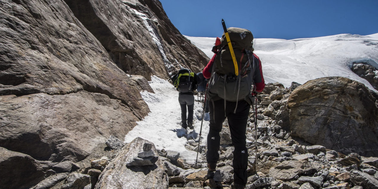 """To Connect with Elusive B2B Prospects, Turn Marketing and Sales into """"Sherpas"""" for the Buying Journey"""
