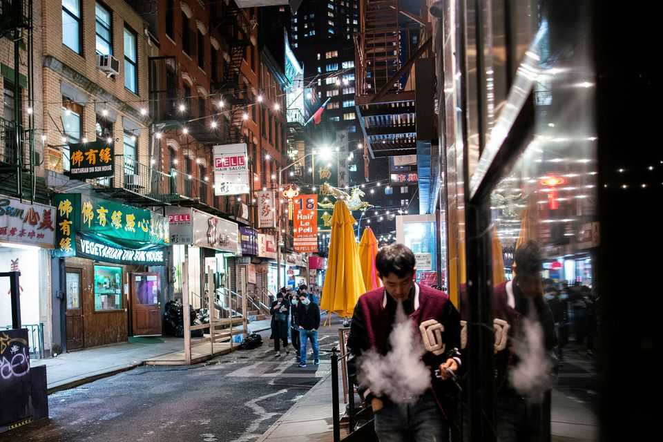 U.S. Small Business Optimism Rises Despite Labor Shortage, Inflation Worries – NFIB