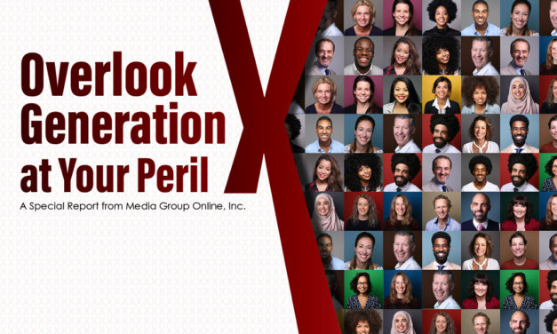 Overlook Generation X at Your Peril