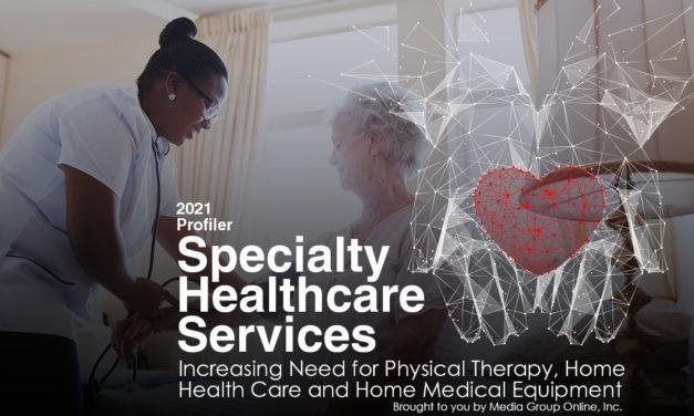 Specialty Health Care Services 2021 Presentation