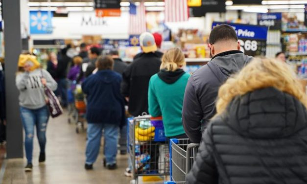 Consumers Signal Intentions to Shop More Often
