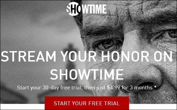 Showtime, Starz, Paramount+ at Greatest Risk for Churn: UBS Survey