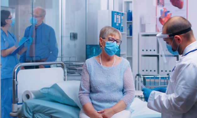 Hospitals and Urgent Care Centers 2021