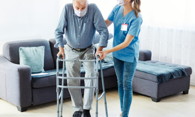 Specialty Health Care Services: Physical Therapists, Home Health Care and Home Medical Equipment 2021