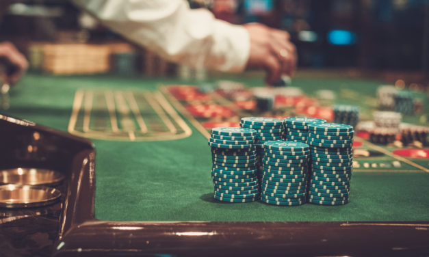 Gaming and Casino Industry 2021