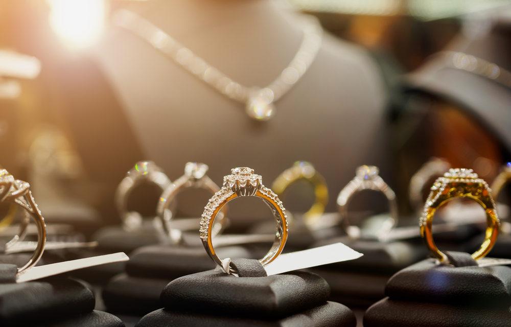 Jewelry Market 2021