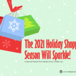 The 2021 Holiday Shopping Season Will Sparkle