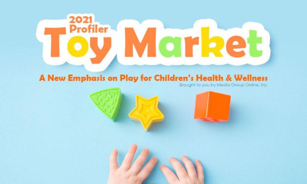 Toy Market 2021 Presentation