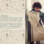 Womenswear Market 2021 Presentation