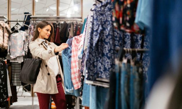 Advertising Strategies for Womenswear Market 2021