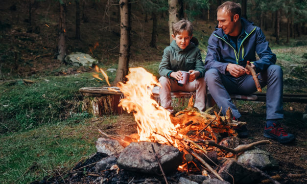 Advertising Strategies for Camping Market 2021