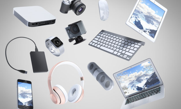 Advertising Strategies for Consumer Electronics Market 2021 PLUS