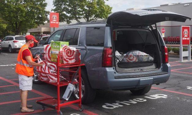 Online Grocery Sales Dip 23% in June, Survey Reveals